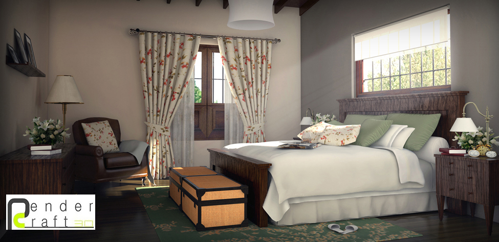 3d architectural rendering (2)
