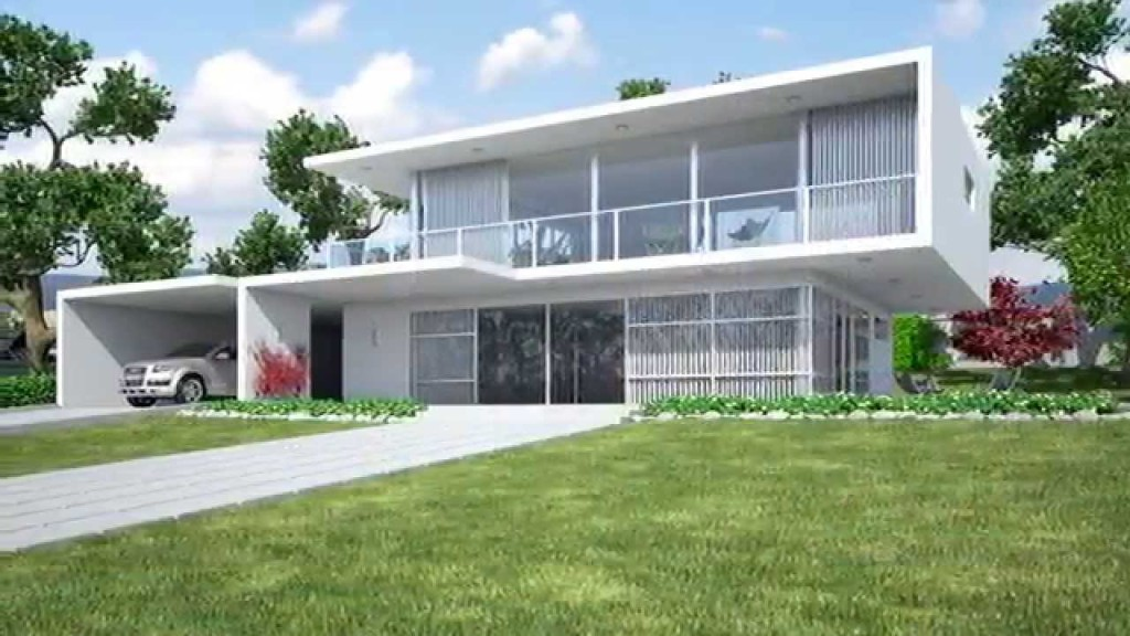 3D Architectural Renderings
